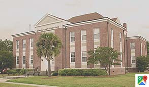 Bamberg County Judicial Center